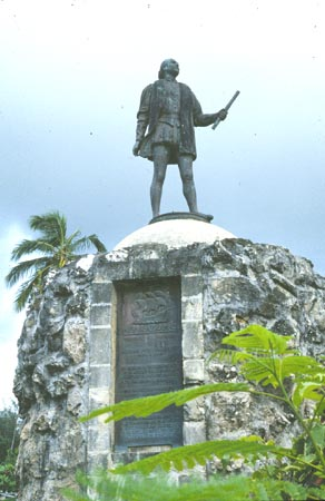 the history of piracy during post columbus period The history of the caribbean reveals the significant role the region played in the colonial struggles of the european powers since the 15th century  piracy in the caribbean was.