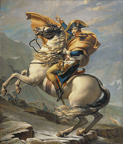 napoleon bonaparte and the enlightenment throughout europe Kids learn about the biography of napoleon bonaparte, the first emperor of   initially, napoleon maintained peace in europe, however, soon france was at  war.