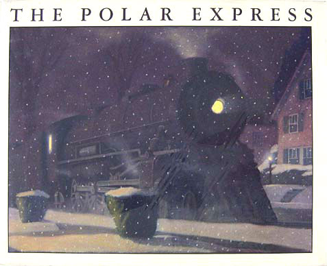 As we use the Polar Express