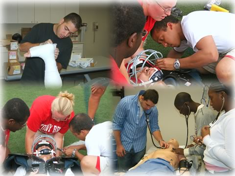 what is athletic training Unlimited athletic training ceus – one low price acquire new knowledge and skills with an unlimited selection of continuing education courses – all from a boc.