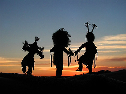 Let S Explore Native American Culture Task