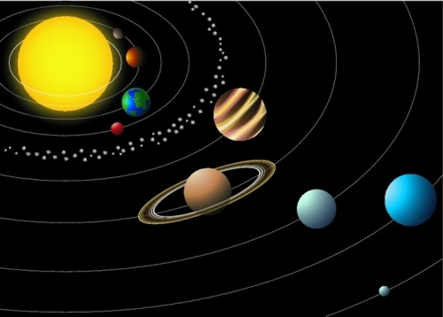 teaching the solar system - photo #42