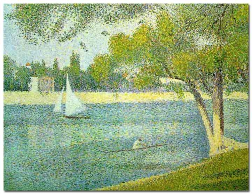 post impressionism  embracing many styles  conclusion