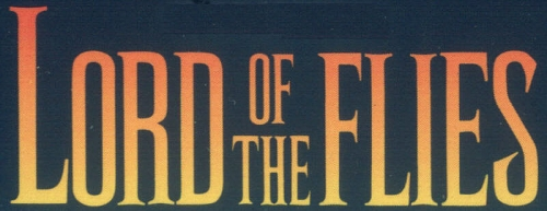 Image result for lord of the flies title meaning
