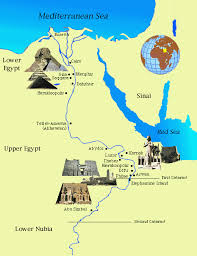 Ancient Egyptian Webquest: Process on map of egypt in biblical times, map of egypt in africa, map of egypt in history, map of egypt long ago,