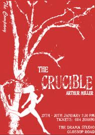 the similarities and differences between the movie the crucible and salem witch trials Questions about mccarthyism and the crucible learn all about the historical witch hunt for communists and how it relates to the play's theme of hysteria  the government's influence on movies at this time was much greater than it is today  predictably complained that miller's analogy between the salem witch trials and mccarthyism was.