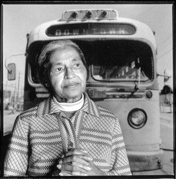 an introduction to the life and history of rosa parks Rosa parks home family life  to black history quotes of rosa parks  award also in 1983 she received introduction into michigan women's hall of fame.