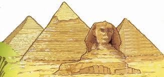an introduction to the building of the great pyramid at giza Petrographic observations of the building stones of the great pyramid of giza 154 the average weight of each of them was 25 tonnes [7-9] the outer part of the.
