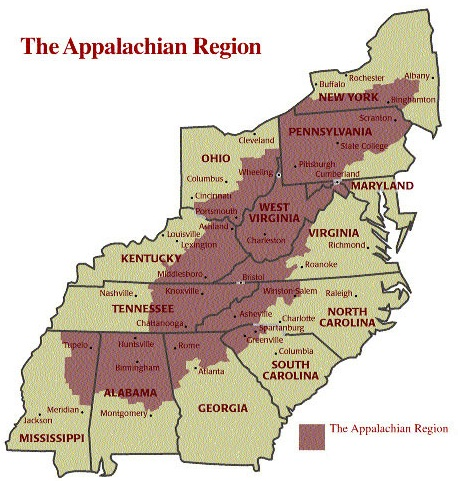 1 look at the websites listed below this will help you see what the appalachian culture is all about appalachia culture