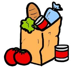Grocery Clipart Images & Pictures - Becuo
