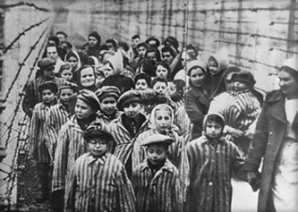 an analysis of the art of the holocaust created by the victims from 1939 to 1945 The gentile holocaust excellent article on catholic and that the jews were the principal victims of the was imprisoned there between 1939 and 1945.