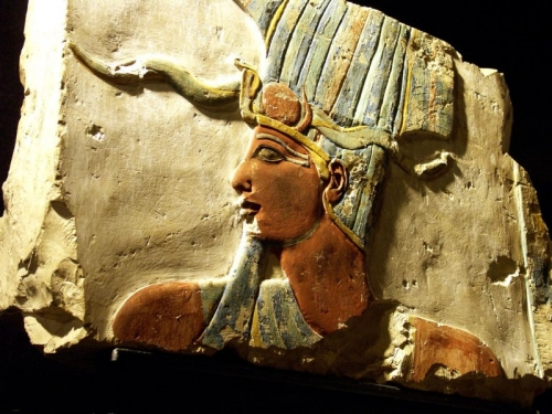 ancient egypt conclusion Now known for her beauty, in ancient times, nefertiti kickstarted religious reform,   over a cultural revolution, and may well have ruled egypt in her own right   the conclusion of her life is a source of everlasting debate, and.