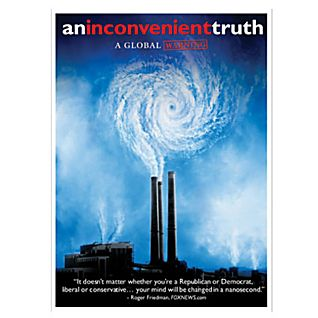 the inconvenient truth essay