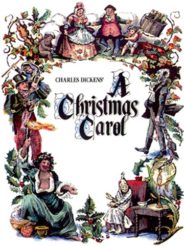 A Christmas Carol by Charles Dickens: Introduction