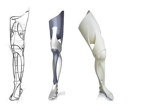 Limb and Prosthesis Care