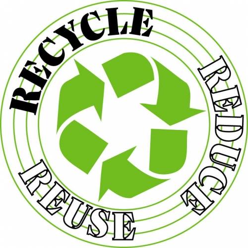 conclusion on recycling Free essays from bartleby | introduction: there are many different reasons and advantages of recycling old materials to turn into new, similar products.
