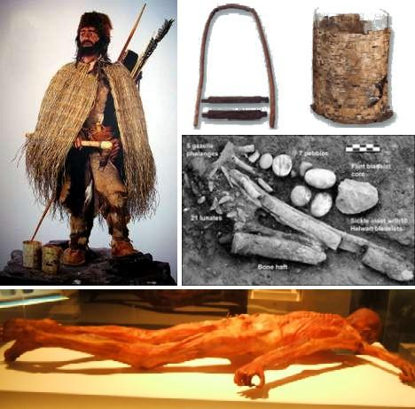 essay on otzi the iceman Ötzi's last meal revealed: researchers find 5,300-year-old iceman's stomach contained fatty, dried goat 'bacon' snack is thought to have come from a wild goat in south tyrol.