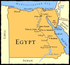 Ancient Egypt: Process on map of egypt in biblical times, map of egypt in africa, map of egypt in history, map of egypt long ago,