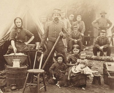 an introduction to the american civil war The american civil war - introduction the majority of united states citizens have known about the main reason for the civil war however, what truly led up to a band .