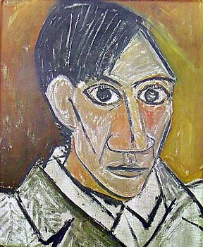 an introduction to the life and styles of pablo picasso Pablo picasso's artwork is while many artists are famous for one style, picasso is //wwwsurfnetkidscom/go/2107/ten-facts-life-pablo-picasso.