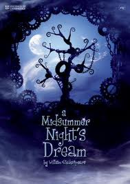 discuss the fairies in a midsummer A midsummer night's dream is a comedy written by william shakespeare in 1595/96 it portrays the events surrounding the marriage of theseus, the duke of athens, to.
