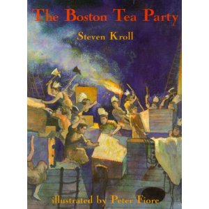 an introduction to the history of the boston tea party American colonists, angry at britain for imposing taxation without representation,  dumped 342 chests  get all the facts on the boston tea party at historycom.