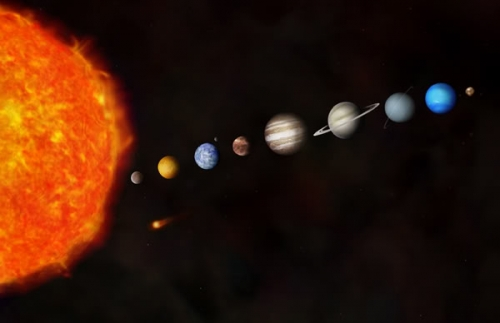 Earth's Solar System's Planets: Conclusion