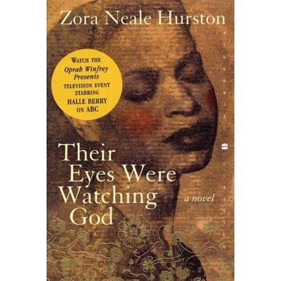 a different perspective of a hero in the novel their eyes were watching god by zora neale hurston African-american literature  author of the classic novel their eyes were watching god  zora neale hurston's novel their eyes were watching god.