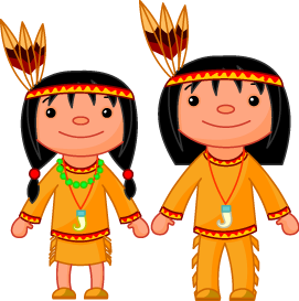 What was life like for our Native American Ancestors?: Task