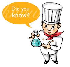 Cooking with Chemistry: Introduction
