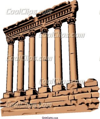 Ancient rome architecture essay