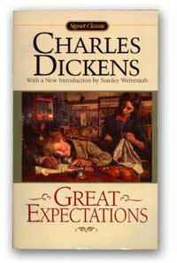 great expectations title significance essay