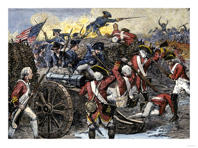 conclusion for american revolution The american revolution was a time where a lot of people did important things to help form the new country this revolution is not a whole lot different than any.