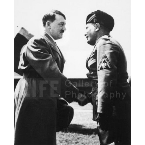 Health of Adolf Hitler