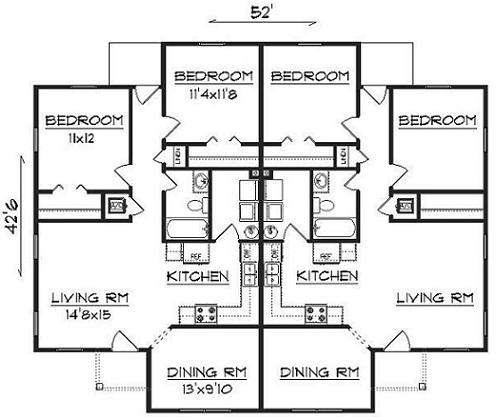 Dream home project process for Dream house floor plans