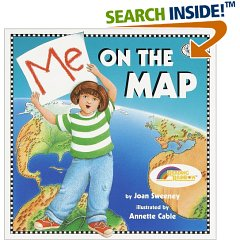 Map Skills Teacher Resources This engaing picture book is like a mini virtual globe for kids! questgarden com