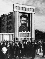 how stalin uses the �four weapons of totalitarianism� in