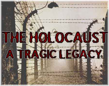 thesis statement on children of the holocaust