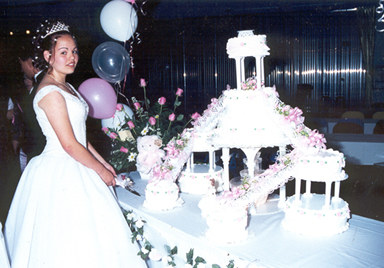 la quinceanera essay Mexican quinceañera vs american sweet sixteen kayla leuthner 5th grade ps 41q site director: malcolm smith.
