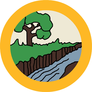 Senior scout merit badge soil and water conservation process for Soil and water conservation