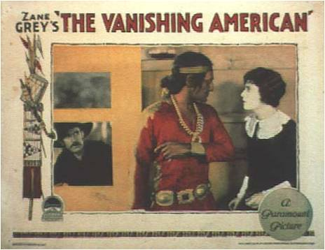 Portrayal of Native Americans in film