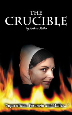 an overview of the integrity concept in the crucible a play by arthur miller Arthur miller and the crucible  subjective-objective calibration emerges miller's concept of heroic stature:  miller, arthur collected plays viking.