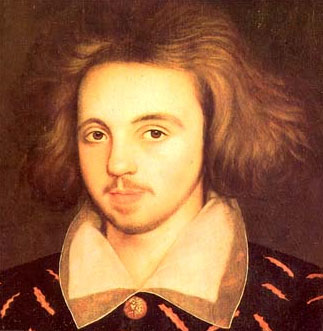 christopher marlowe the real shakespeare William shakespeare and christopher marlowe were born 450 years ago, just two months apart marlowe's plays and poems, all written in his twenties, have.