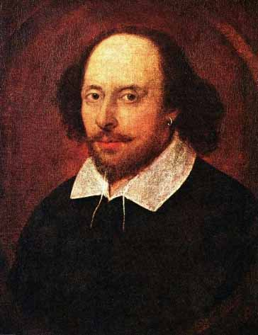 the real william shakespeare A list of interesting facts about the most famous poet and playwright of all time - william shakespeare from stratford upon avon, england.
