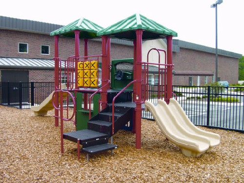 Fantastic simple machines create your own skokie school for Design your own playground online