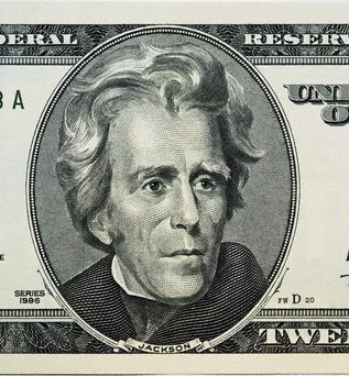 andrew jackson first modern president Donald trump is not the first controversial, charismatic candidate to ride a   portrait of andrew jackson, the seventh president of the united  father of both  the democratic party and, arguably, the father of modern politics.