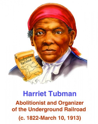 harriet tubman my hero Bound for the promised land has 354 ratings and 62 reviews george said: bound for the promised land: harriet tubman, portrait of an american hero by k.