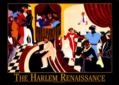 harlem renaissance conclusion In conclusion, harlem renaissance was a time of celebration a time to celebrate and treasure the lives of the blacks who have endured harshness and.