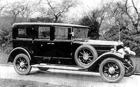 How did the automobile impact america in the 1920s essay
