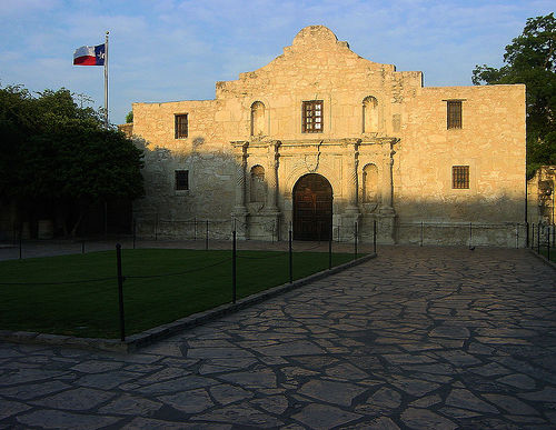 forget the alamo essay